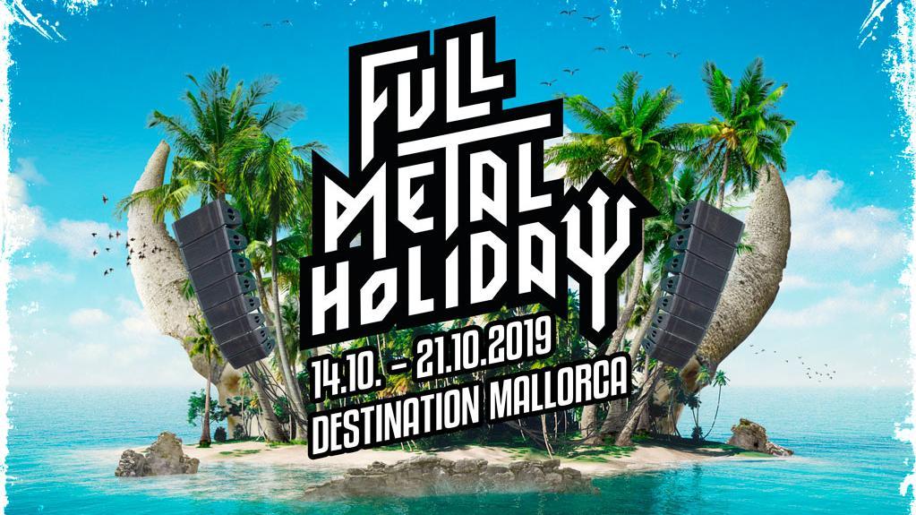 Alien Rockin' Explosion @ Full Metal Holiday
